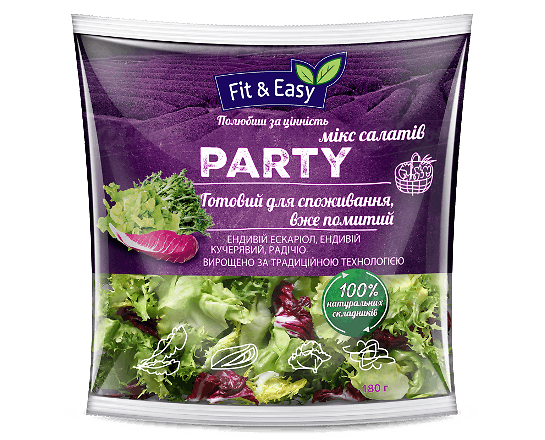 Салат Party 180г