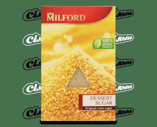 Цукор Milford десертний 500г