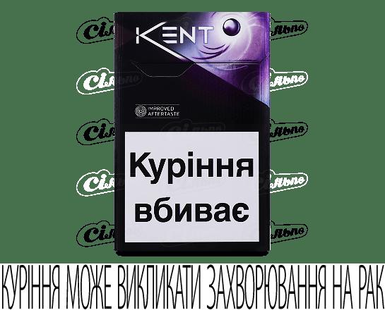 Цигарки Kent Feel Aroma пачка