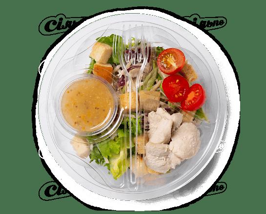 Салат із куркою 170г