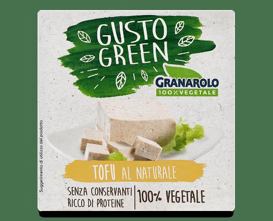 Тофу Granarolo натуральний біо 125г