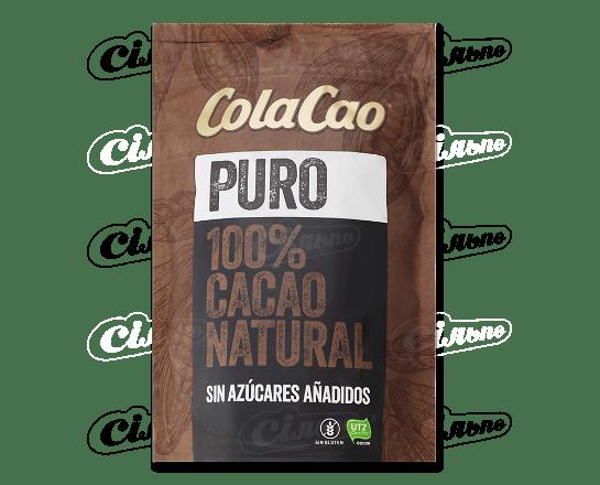 Какао-порошок Cola Cao Pure 250г
